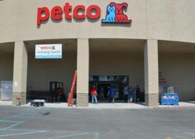 Petco | Denham Springs, LA