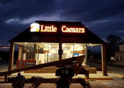 Little Caesar's | Hazlehurst, GA
