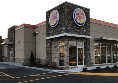 Burger King | Laurel, DE